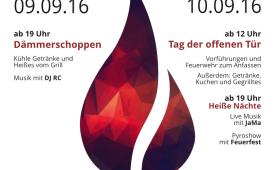 Feuer & Flamme - Poster